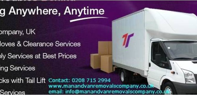 How to Hire Cheap Removals Man and van in London