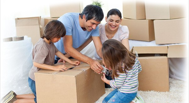 Hassle Free Removal and Packing Services London